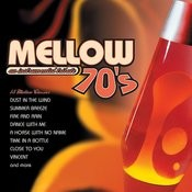 Mellow Seventies: An Instrumental Tribute to the Music of the 70s Songs