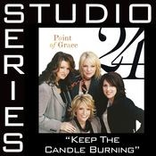 Keep The Candle Burning [Studio Series Performance Track] Songs