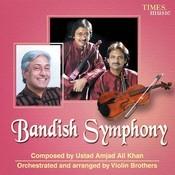 Bandish Symphony Songs