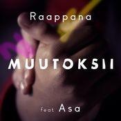 Muutoksii (feat. Asa) Songs
