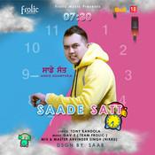 Saade Satt Song