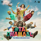 Total Dhamaal Songs