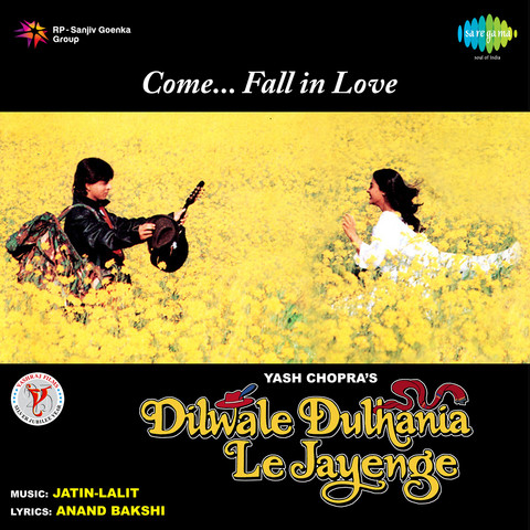 Dilwale Dulhania Le Jayenge Songs Download: Dilwale Dulhania Le Jayenge (DDLJ) MP3 Songs Online