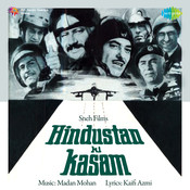 Hindustan Ki Kasam Songs
