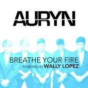 Breathe your fire (Powered by Wally López) Songs