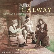 A Song of Home - An Irish American Musical Journey Songs