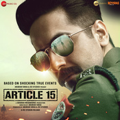 Article 15 Piyush Shankar Full Mp3 Song