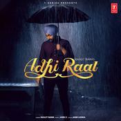 Adhi Raat Song