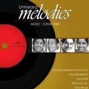 Unheard Melodies Sonik Omi Songs
