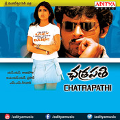 chatrapati title song agni skalana mp3