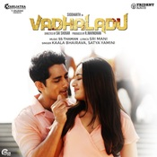 Vadhaladu SS Thaman Full Mp3 Song