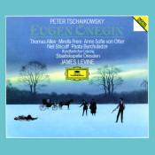 Tchaikovsky Eugen Onegin Songs