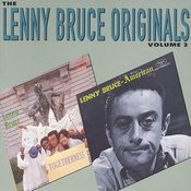 The Lenny Bruce Originals, Volume 2 (Live) Songs