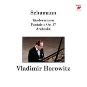 Schumann: Kinderszenen; Arabesque; Fantasie; Träumerei Songs