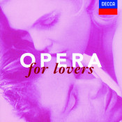 Opera For Lovers Songs