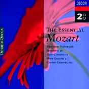 Mozart: Eine kleine Nachtmusik; Serenata Notturna; Divertimenti, K.136, K.137 & K.138 Songs