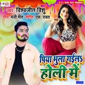 Piya Bhula Gaila Holi Me Song
