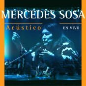 Acustico Mercedes Sosa Songs