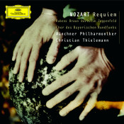 Mozart: Requiem in D minor, K.626 Songs
