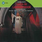 Donizetti: Lucia di Lammermoor [Electrola Querschnitte] (Electrola Querschnitte) Songs