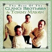 The Best Of The Clancy Brothers & Tommy Makem Songs