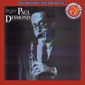The Best Of Paul Desmond Songs