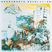 Handsworth Revolution Songs