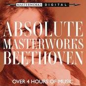 Absolute Masterworks - Beethoven Songs