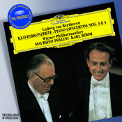Beethoven Piano Concertos Nos 3 Songs