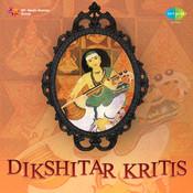 Sanjay Subrahmanyam - Dikshithar Krihtis Songs