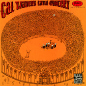 Cal Tjader's Latin Concert Songs