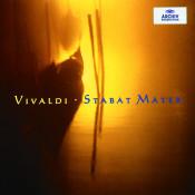 Vivaldi: Stabat mater; Nisi Dominus; Salve Regina Songs