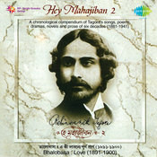 Hey Mahajiban Vol 2 Songs