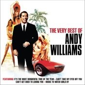 The Very Best Of Andy Williams Songs