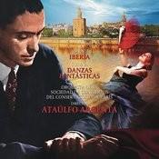 Albeniz: Iberia - Turina: Danzas Fantásticas Songs