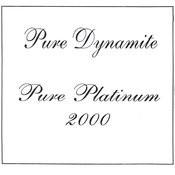 Pure Platinum 2000 Songs