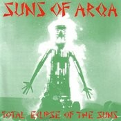 Total Eclipse Of The Suns Songs