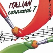 Italian Carnaval, Vol.7 Songs