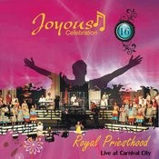 Joyous Celebration, Vol. 16 ( Live At Carnival City) Songs