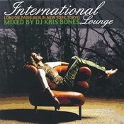 International Lounge, Vol.1 Songs