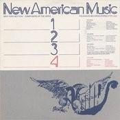 New American Music, Vol.4 Songs