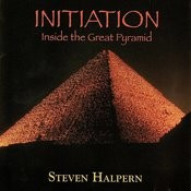 Initiation - Inside The Great Pyramid Songs
