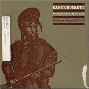 Davy Crockett Autobiography Songs