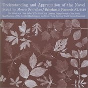 Understanding And Appreciation Of The Novel Songs