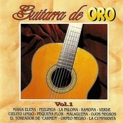 Guitarra De Oro, Vol.1 Songs