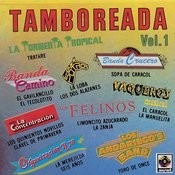 Tamboreadas, Vol.1 Songs