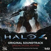 Halo 4 (Original Soundtrack) Songs