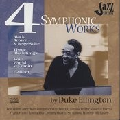 Duke Ellington: Four Symphonic Works Songs