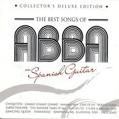 The Best Songs of ABBA On Spanish Guitar Songs