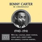 Complete Jazz Series, 1940-1941 Songs